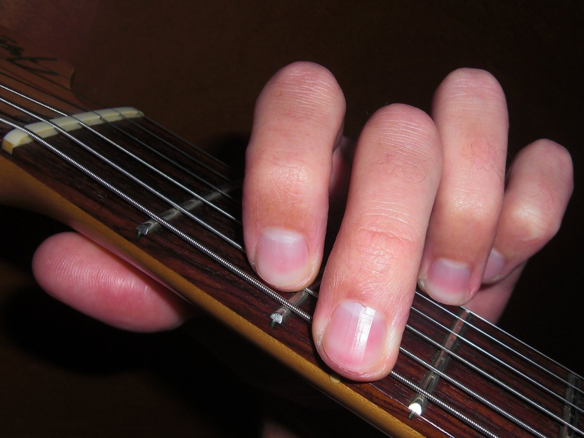8 Essential Open Chords And How To Use Them