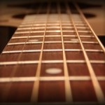 Fretboard