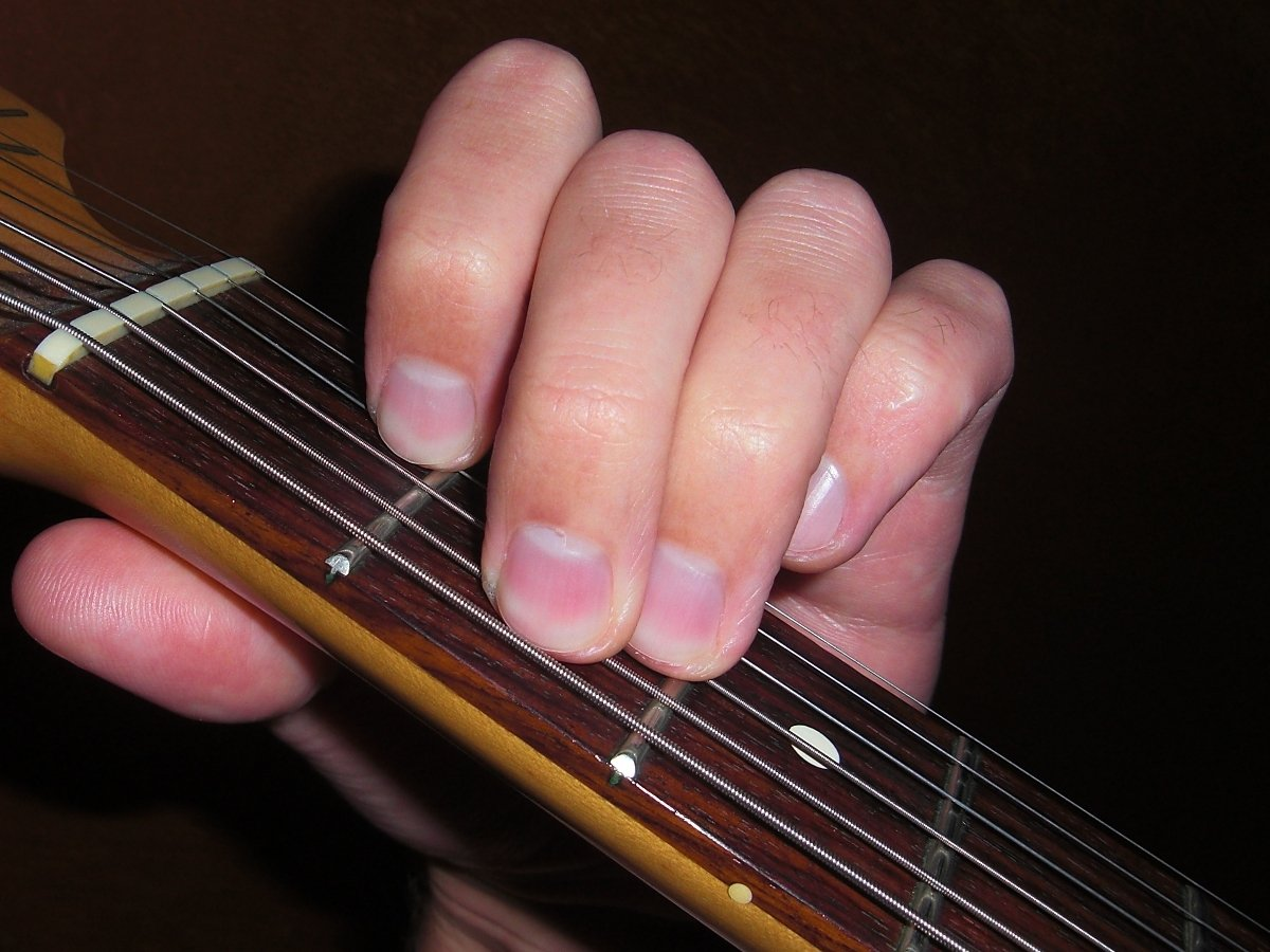 8 Essential Open Chords And How To Use Them Deft Digits Guitar Lessons
