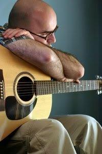 Guitarist in a Rut