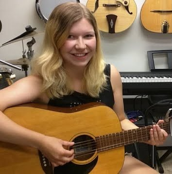 Deft Digits Guitar Lessons